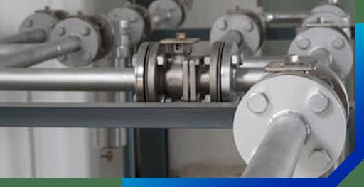 高圧ガス配管工事